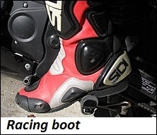 Off-Road / Racing Boot
